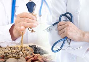 中西医结合治疗